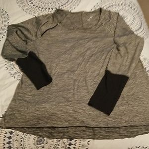 Maurices InMotion Activewear Pullover